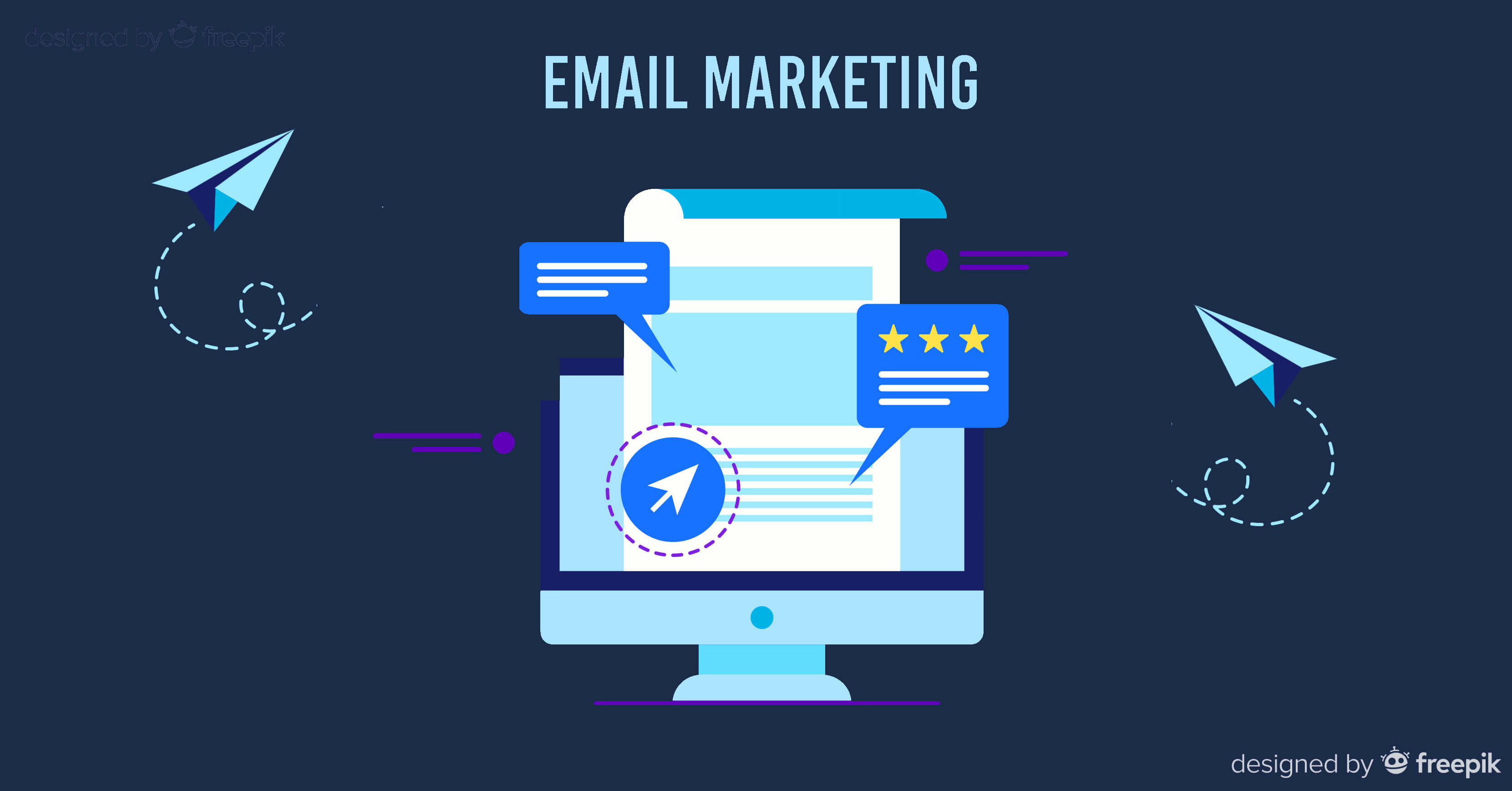 E-mail 行銷入門 | 七步驟利用 EDM 助你達成行銷目的